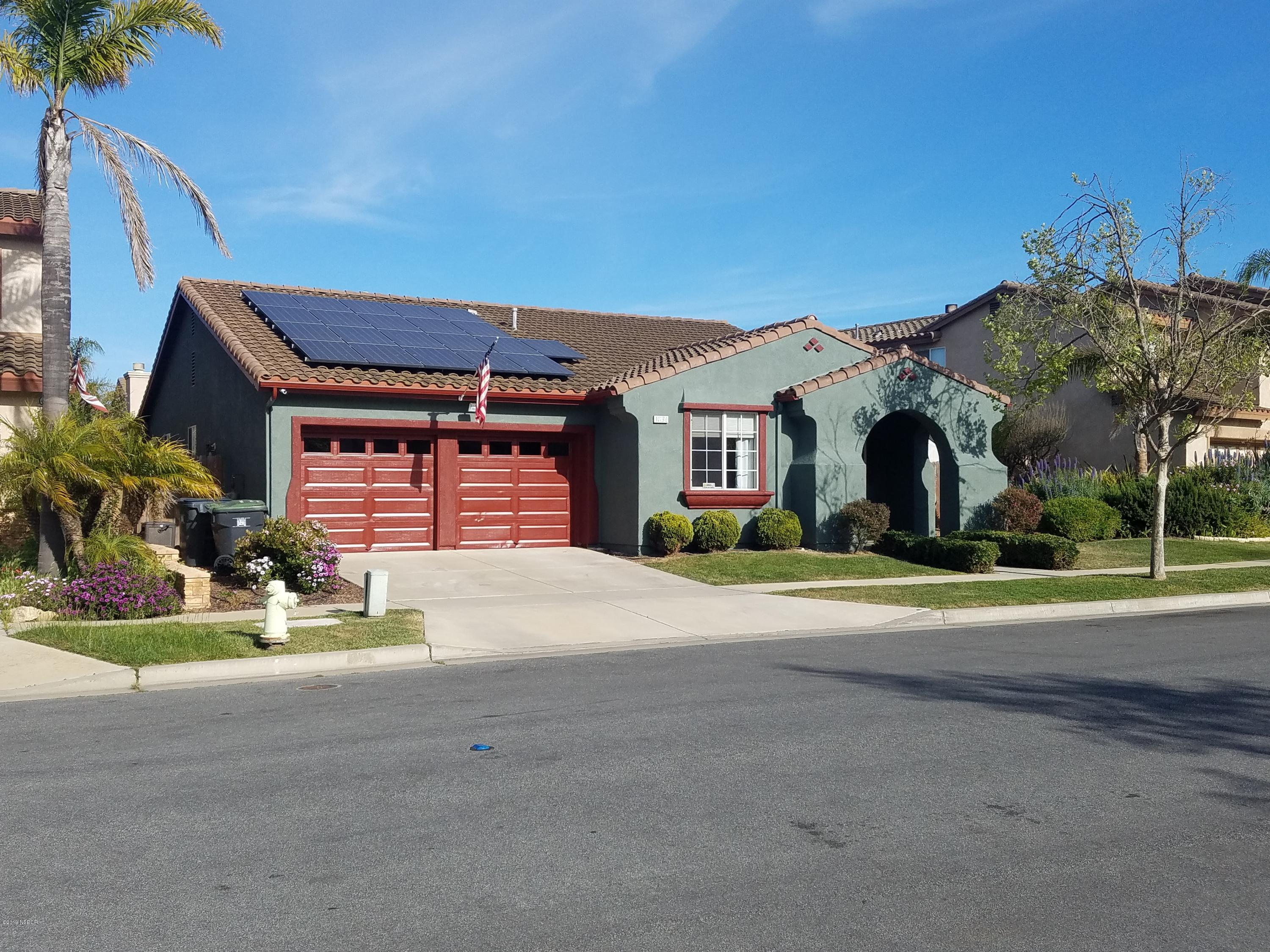 1834  Modello Avenue, Santa Maria, California