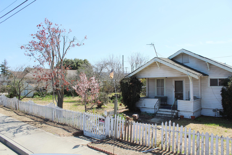 520 E Clark Avenue, Santa Maria, California