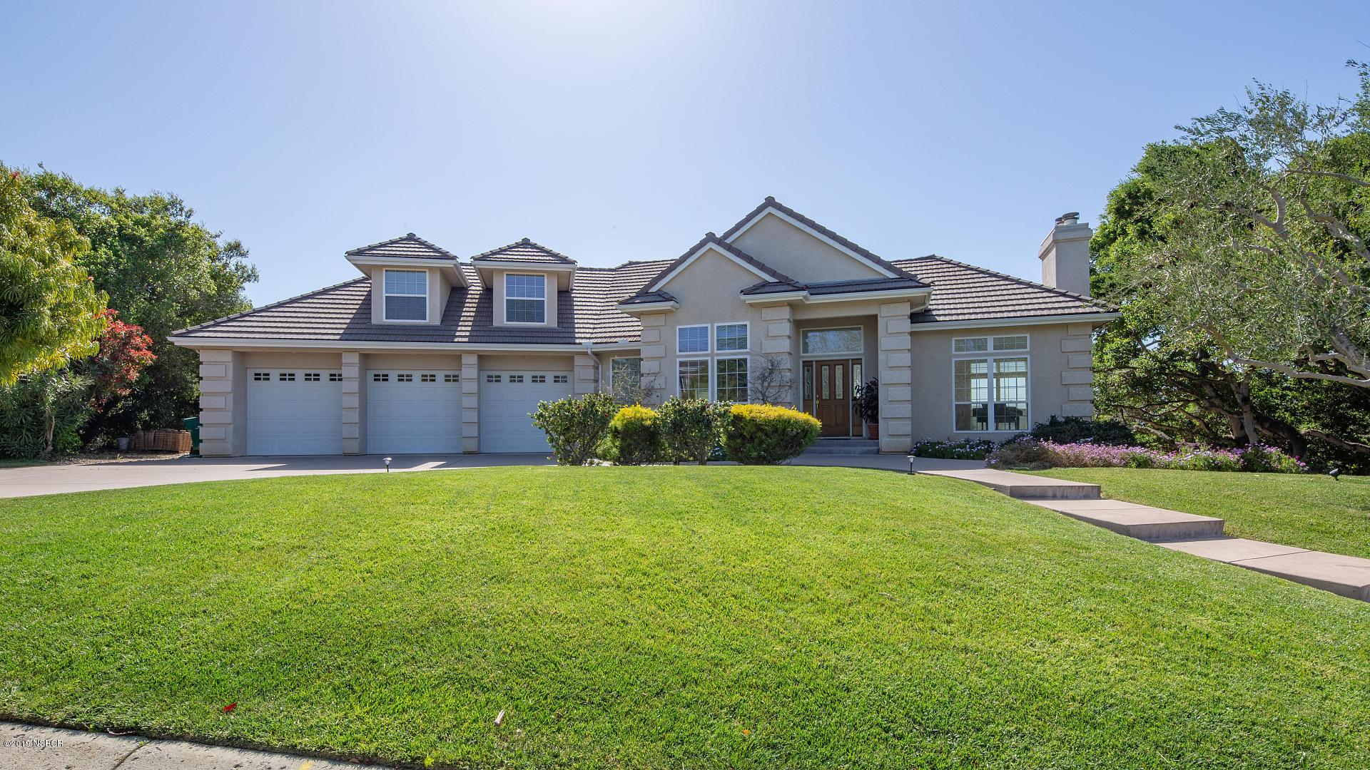 5865  Oakhill Drive, Santa Maria, California