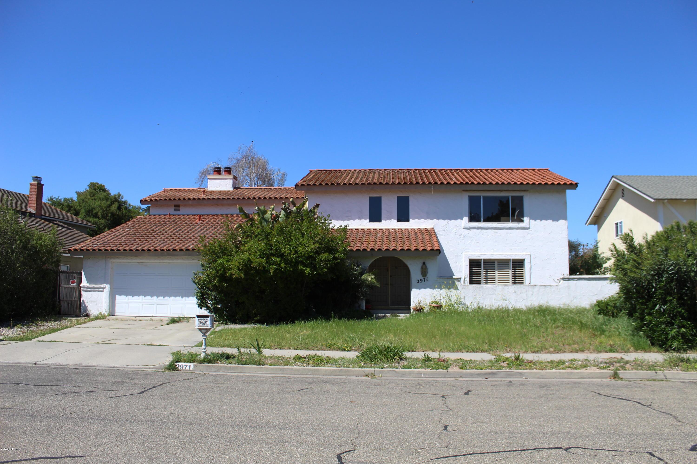 2971  Country Club Lane, Santa Maria, California