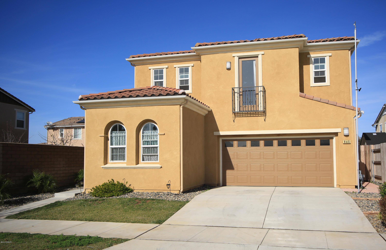 845 W Elaine Avenue, Santa Maria, California