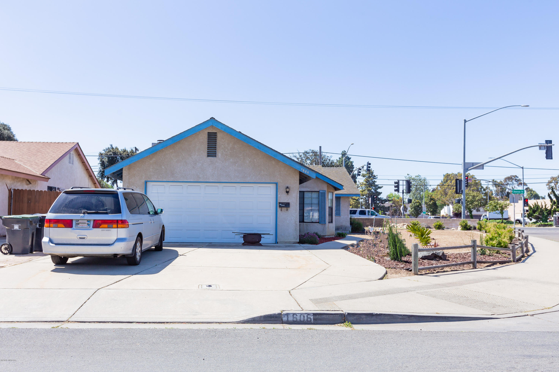1606 N Miller Street, Santa Maria, California