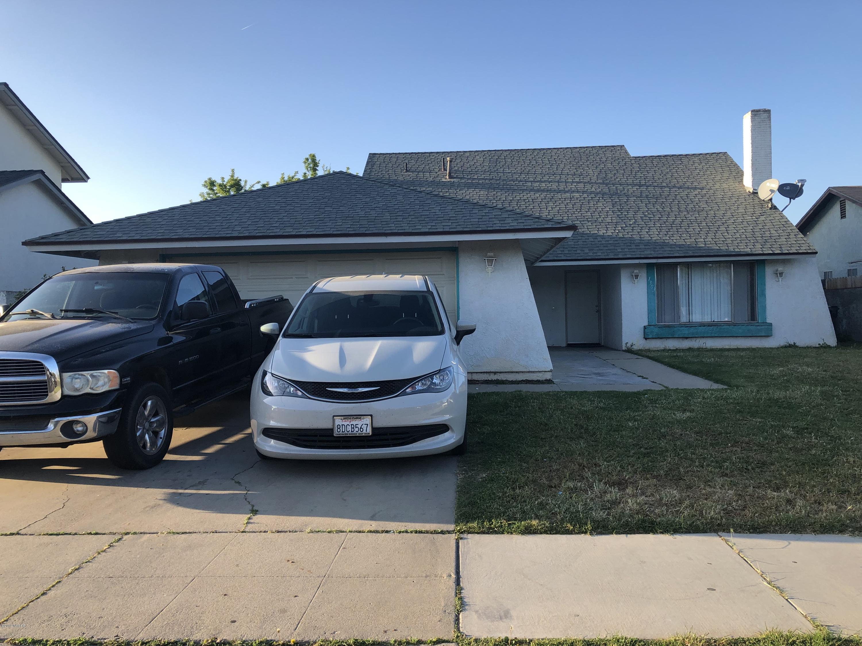 1309 E Alvin Avenue, Santa Maria, California