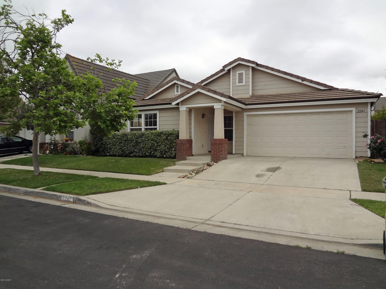 2241  Riverton Drive, Santa Maria, California