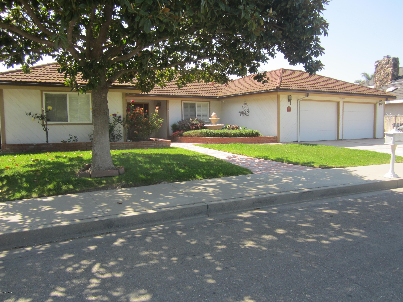 535 S Palisade Drive, Santa Maria, California