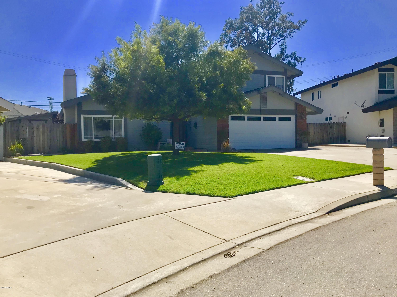 3919  Terrace Avenue, Santa Maria, California