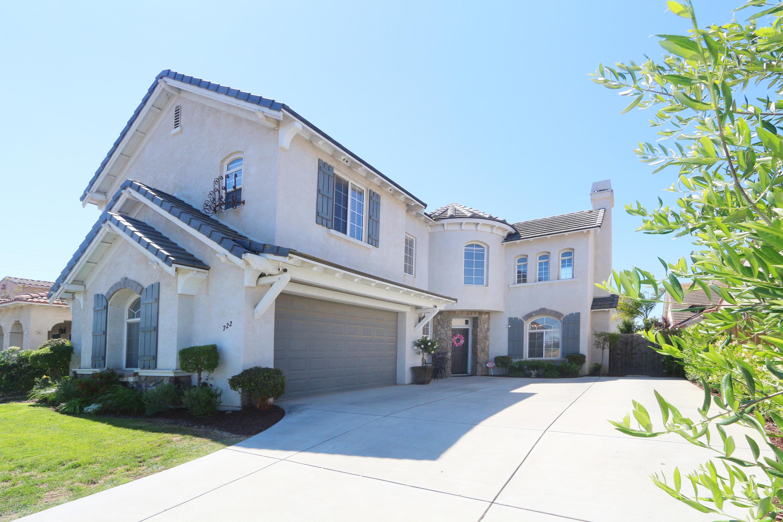 722  Provance Avenue, Santa Maria, California