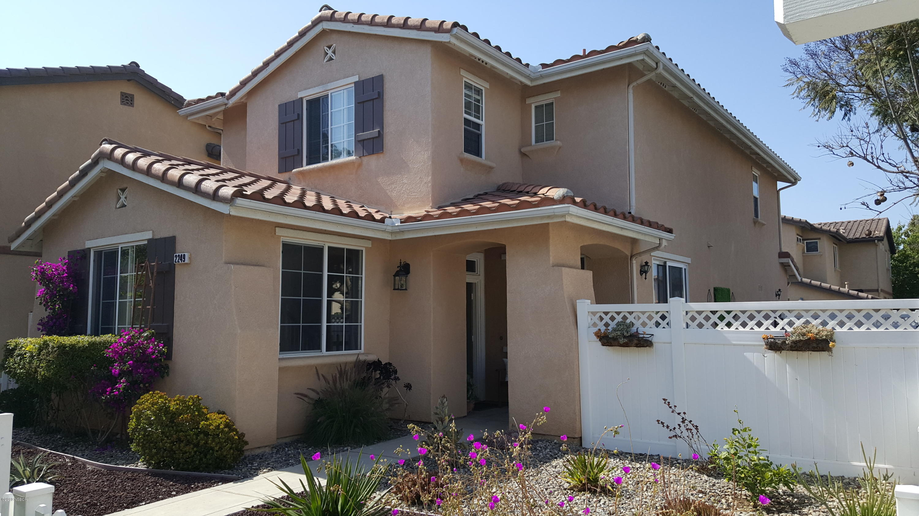 2249  Nightshade Lane 93455 - One of Santa Maria Homes for Sale
