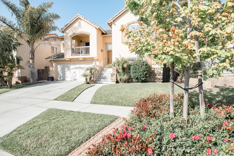 2750  Niverth Place, Santa Maria, California