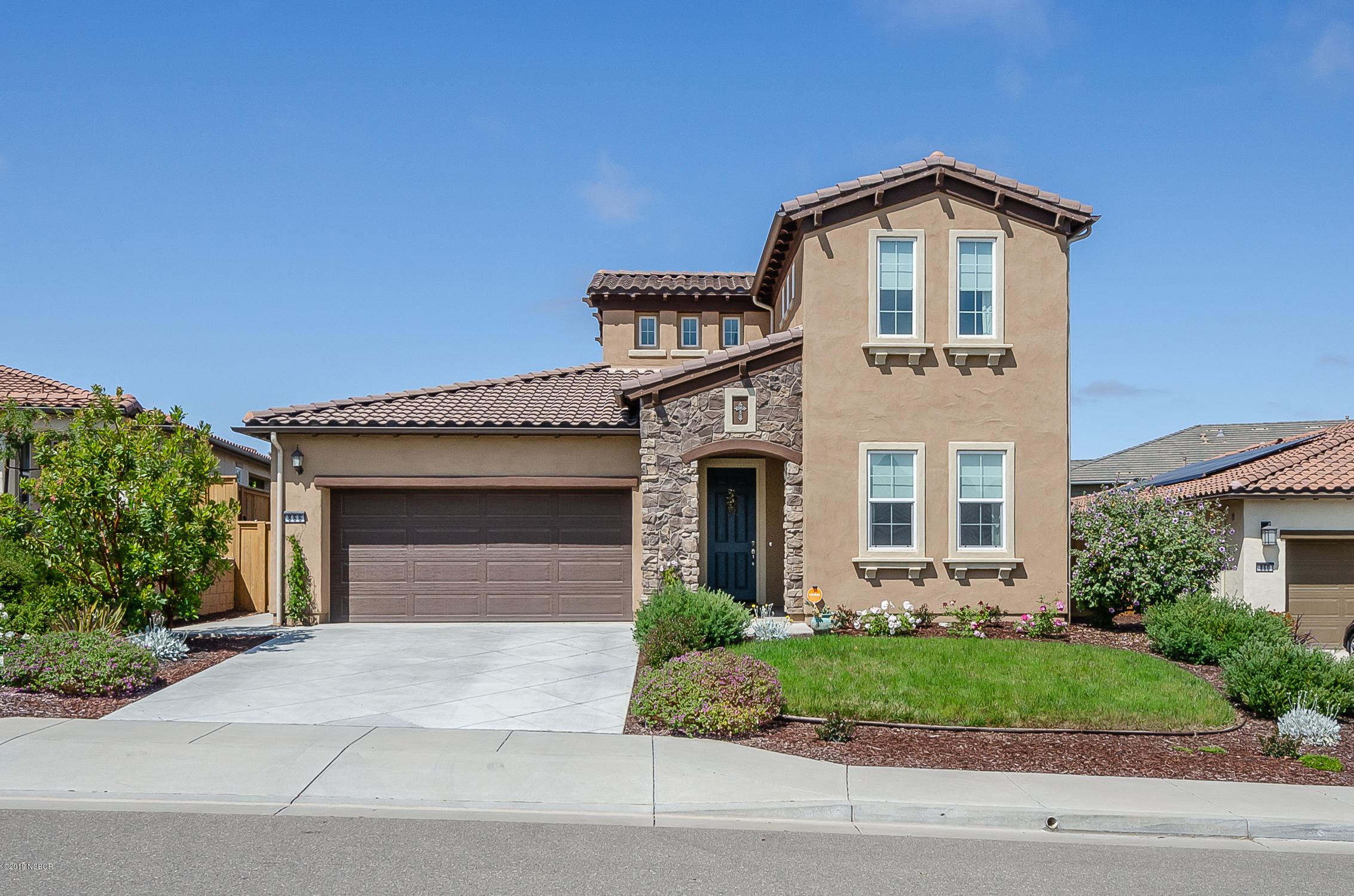 866  Romneya Lane, Santa Maria, California