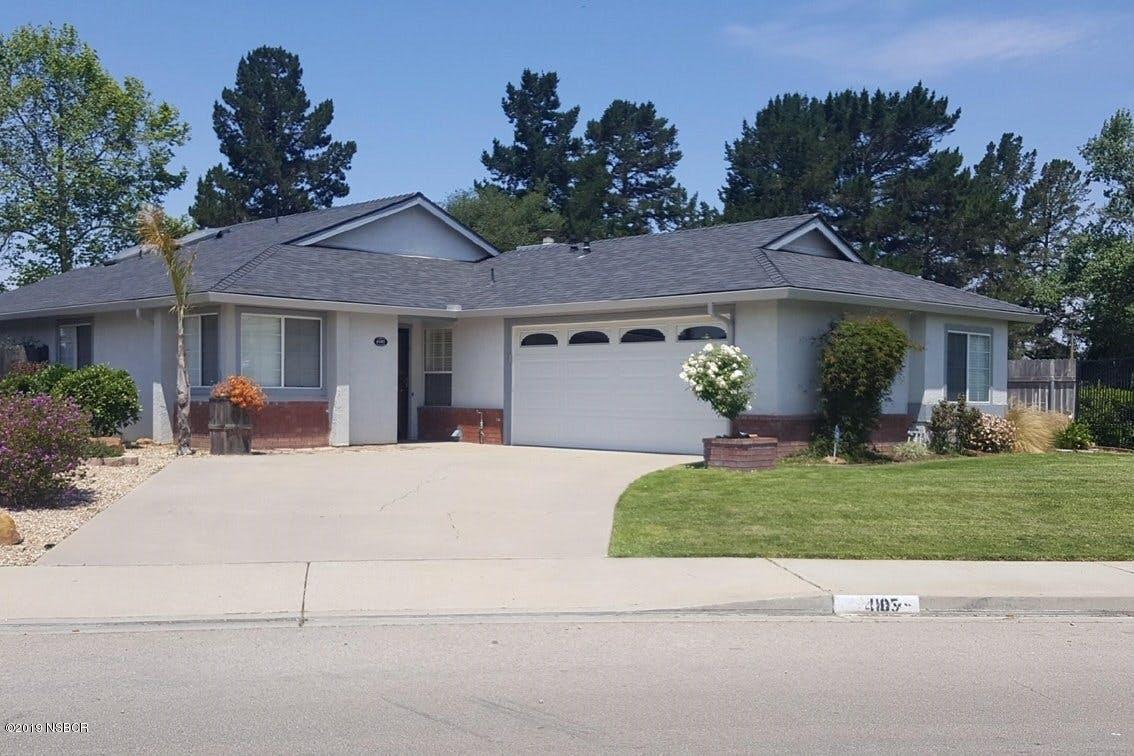 4185  Morning Ridge Road, Santa Maria, California