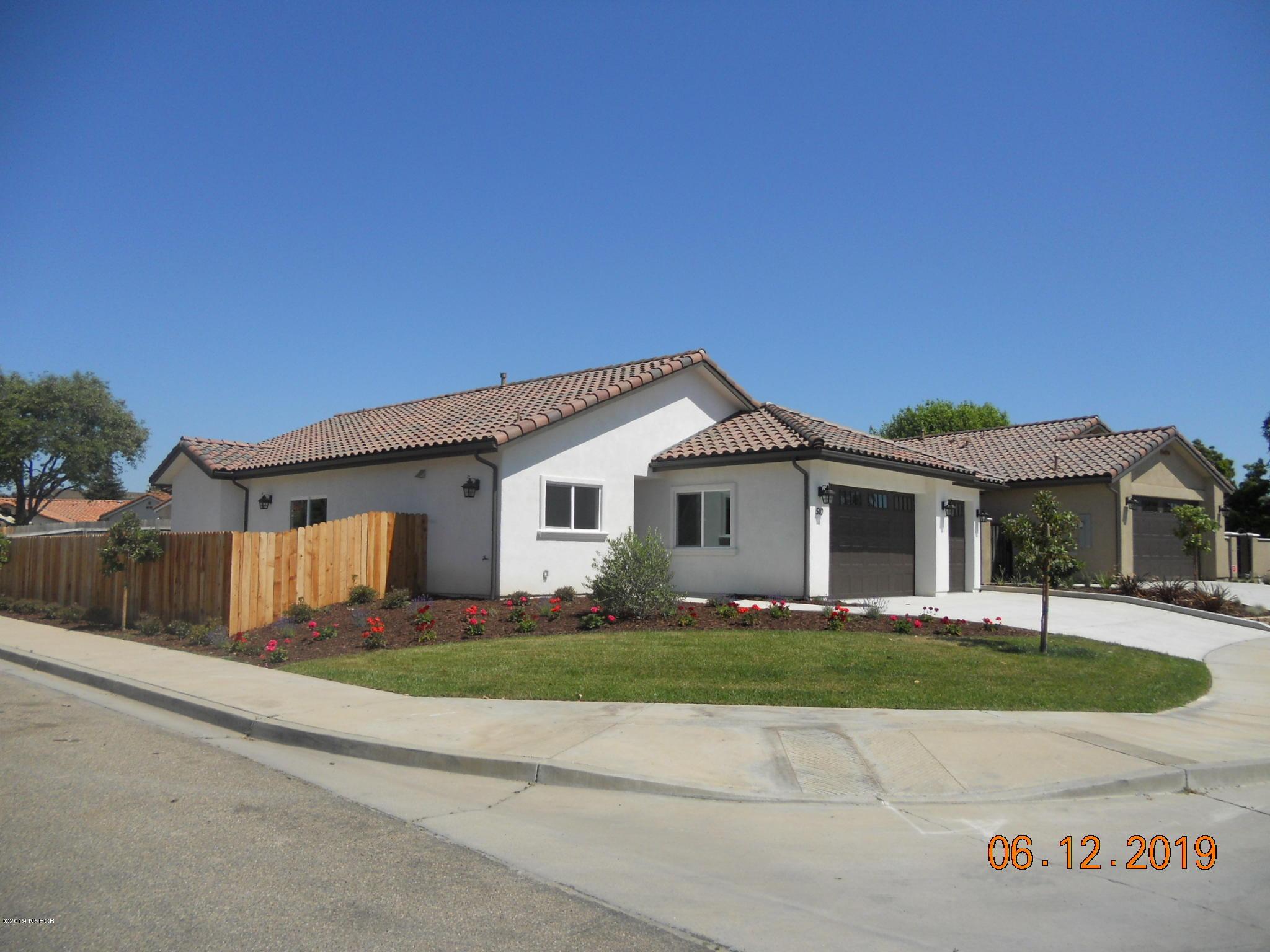 510  El Nido Court, Santa Maria, California