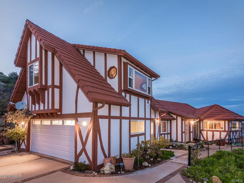 647  Nacimiento Lake Drive Drive, Paso Robles, California