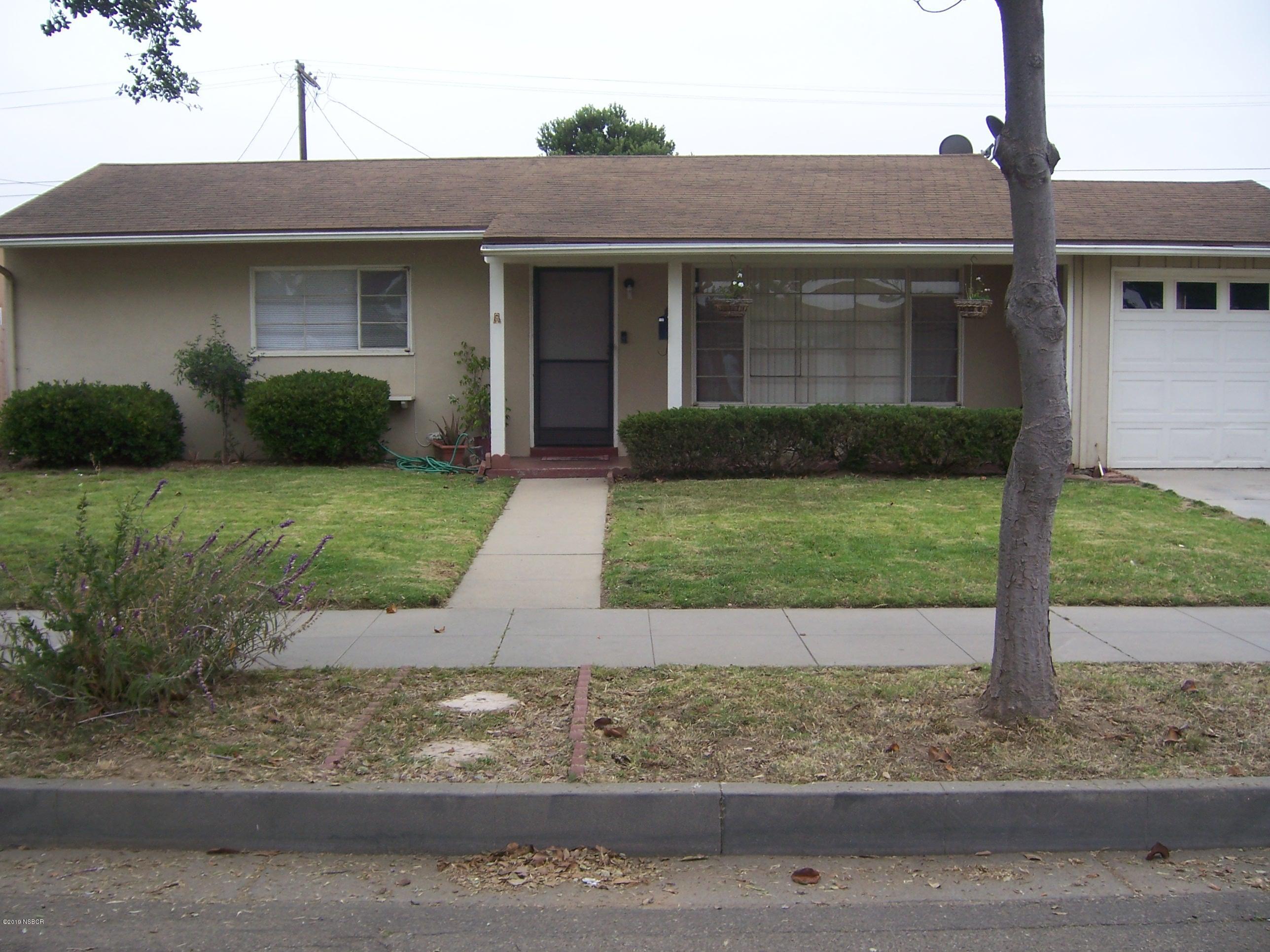 406 S Concepcion Avenue, Santa Maria, California