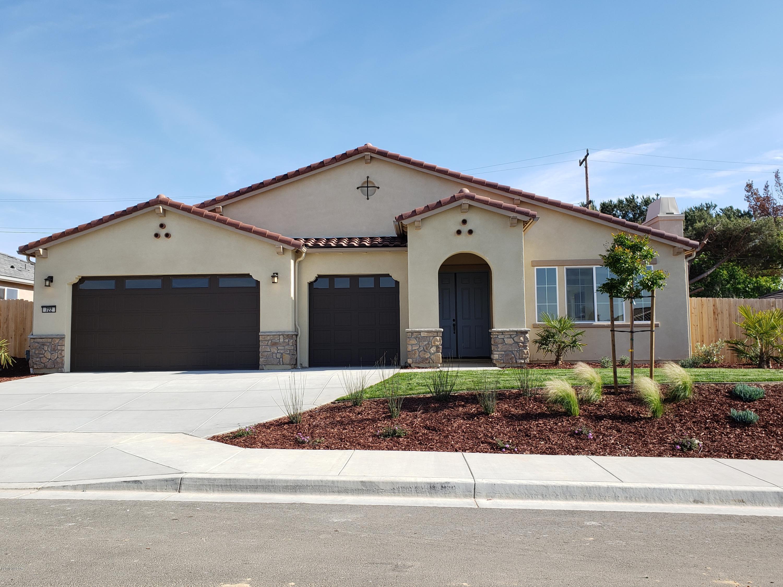 4539  Cherry Avenue  Lot 53, Santa Maria, California