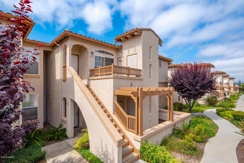 610  Sunrise Drive  5F, Santa Maria, California