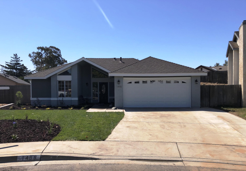 1498  Bathurst Drive, Santa Maria, California
