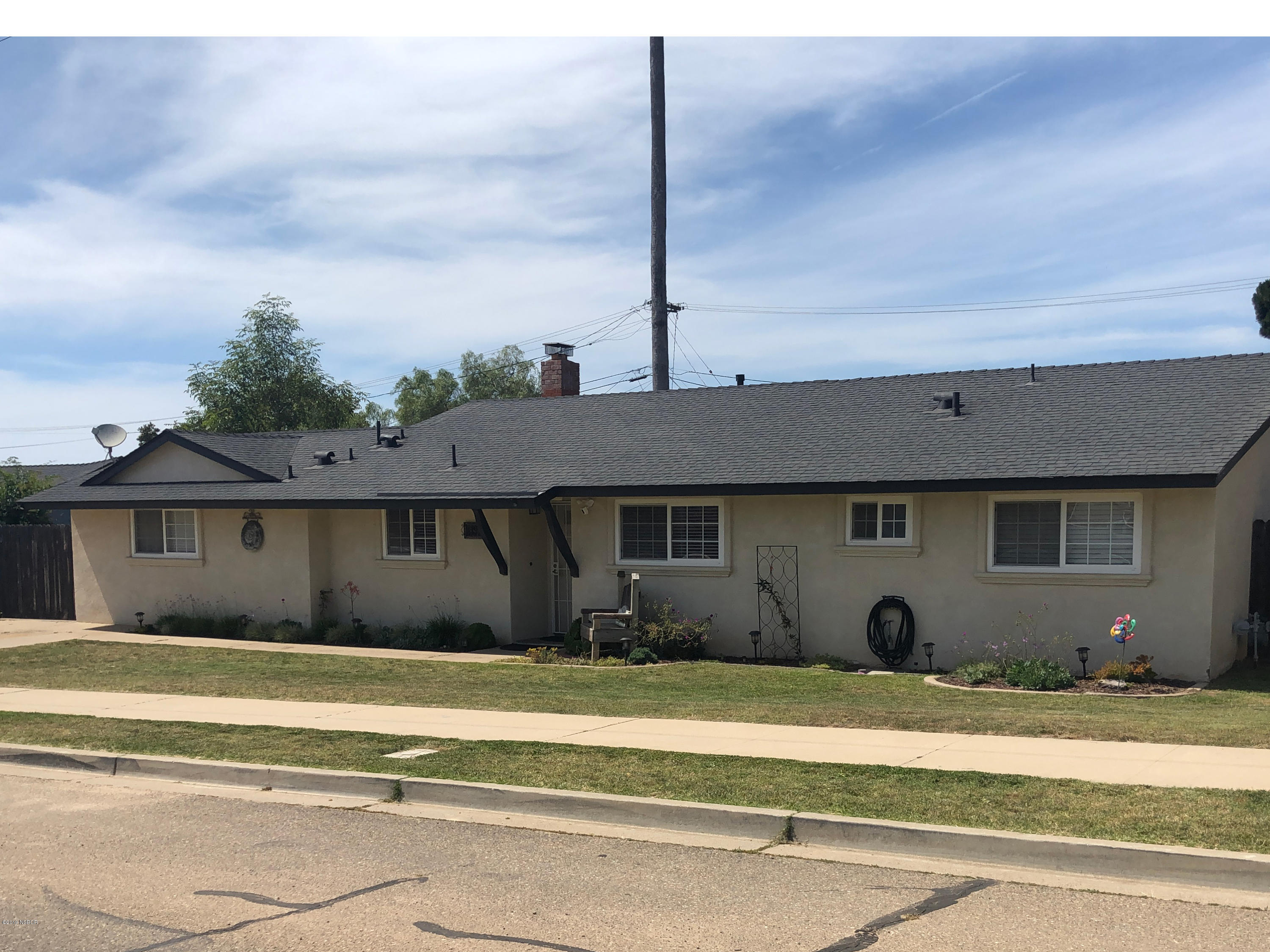 One of Santa Maria 4 Bedroom Homes for Sale at 1397  Stubblefield Road