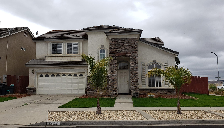 2457  Darbeton Avenue, Santa Maria, California