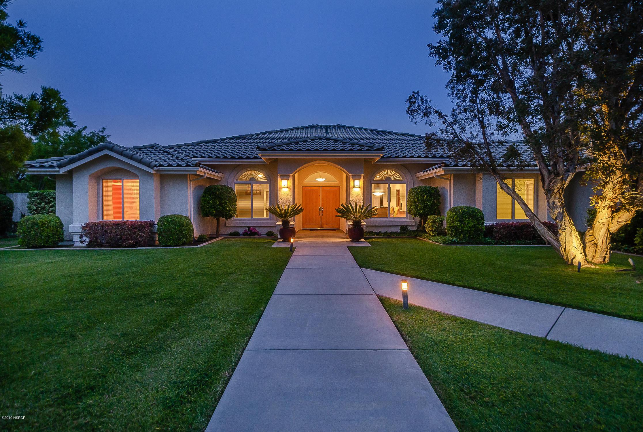 4398  Kris Drive, Santa Maria, California