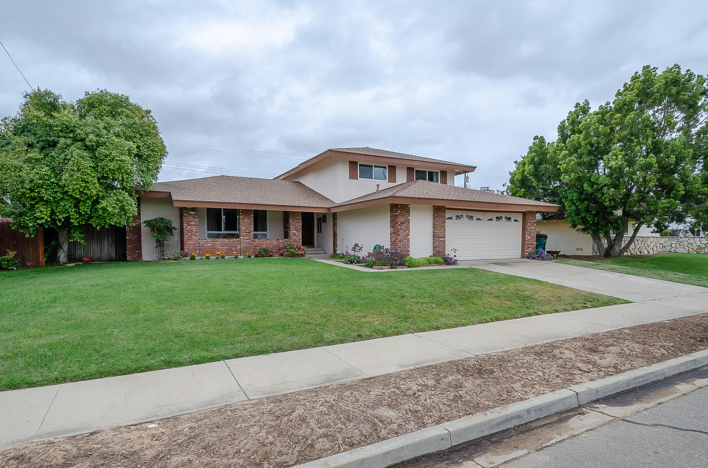 One of Santa Maria 4 Bedroom Homes for Sale at 4133  Glenview Drive