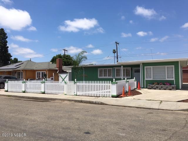 513 W Evergreen Avenue, Santa Maria, California