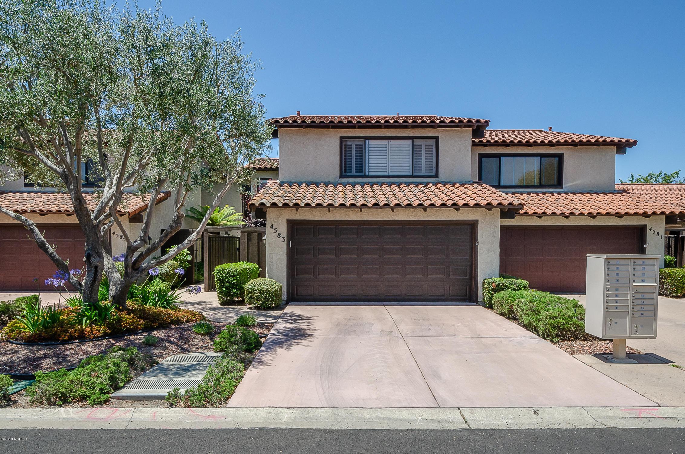 4583  Foxenwood Lane, Santa Maria, California