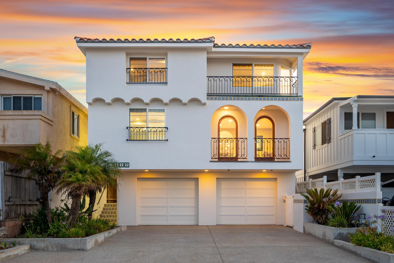 817  Ocean Drive, Oxnard in Ventura County, CA 93035 Home for Sale
