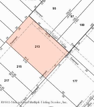 28 Sand Court,Staten Island,New York,10305,United States,Land/Lots,Sand,1059114