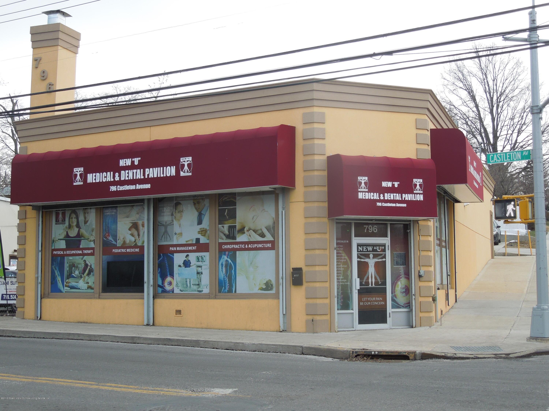 796 Castleton Avenue,Staten Island,New York,10310,United States,Commercial,Castleton,1101353