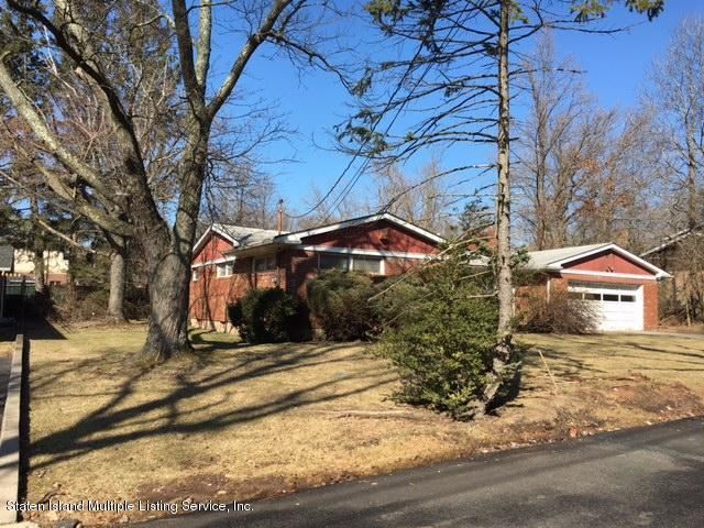 Single Family - Detached 47 Willow Pond Road  Staten Island, NY 10304, MLS-1101246-2