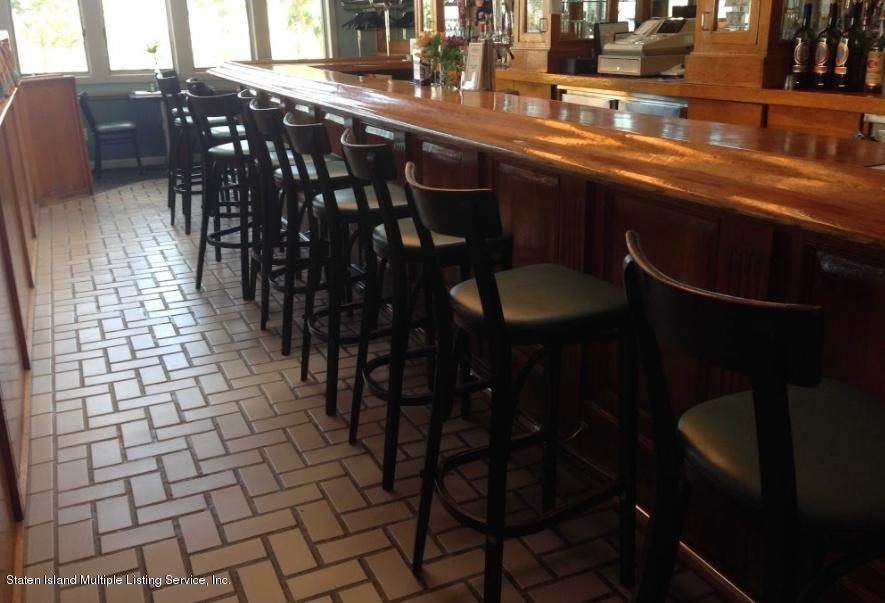 Food and Beverage 809 Father  Capodanno Boulevard  Staten Island, NY 10305, MLS-1108105-2
