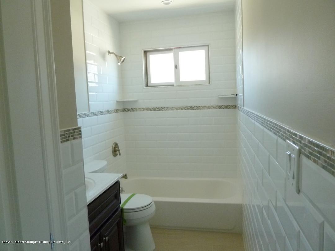 Single Family - Semi-Attached 48 Conrad Avenue  Staten Island, NY 10314, MLS-1109136-11