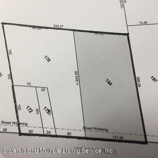 3587-3607 Victory Boulevard,Staten Island,New York,10314,United States,Land/Lots,Victory,1109613