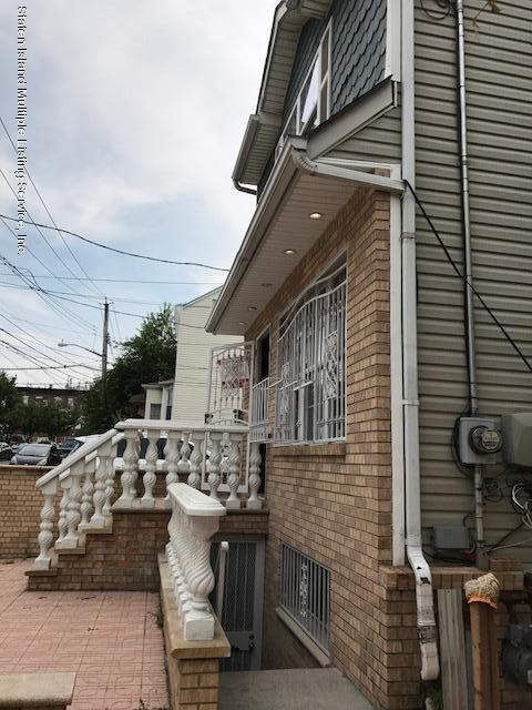 Single Family - Attached 314 Van Duzer St   Staten Island, NY 10304, MLS-1112599-5