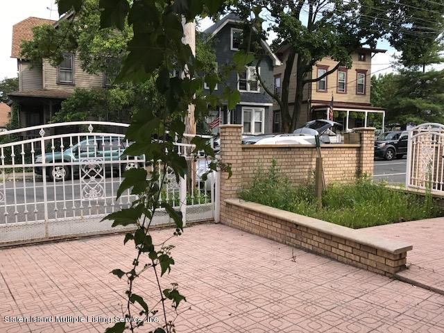 Single Family - Attached 314 Van Duzer St   Staten Island, NY 10304, MLS-1112599-4