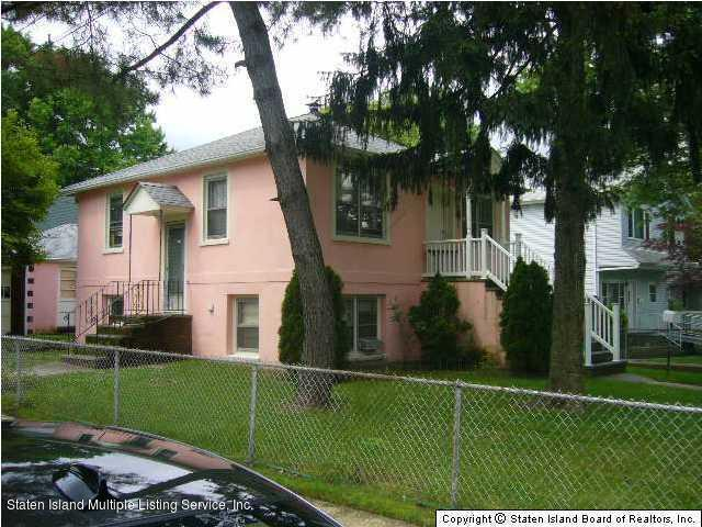 Two Family - Detached in Westerleigh - 2132 Victory Blvd   Staten Island, NY 10314