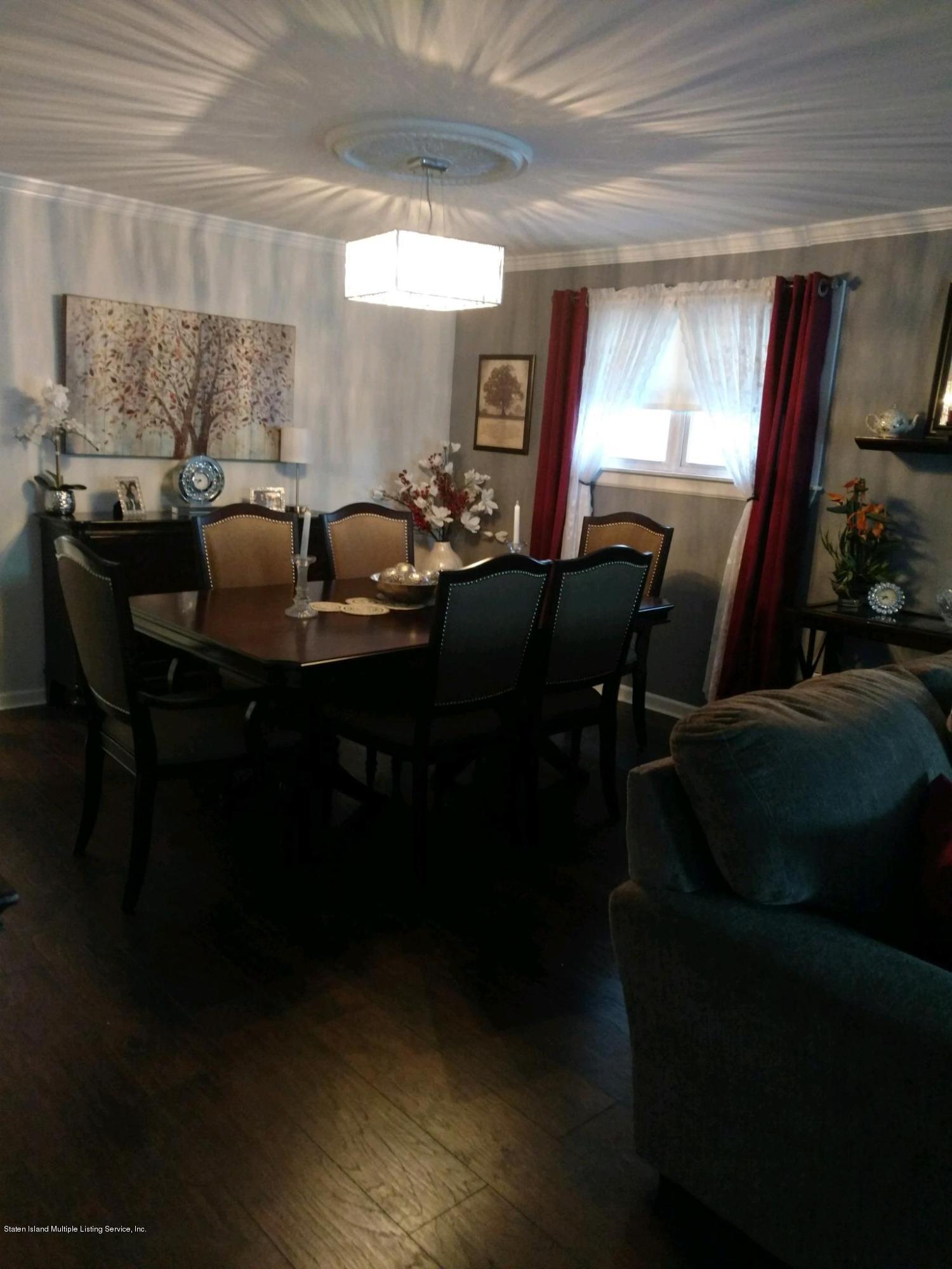 Single Family - Semi-Attached 102 Stack Drive  Staten Island, NY 10312, MLS-1115880-4