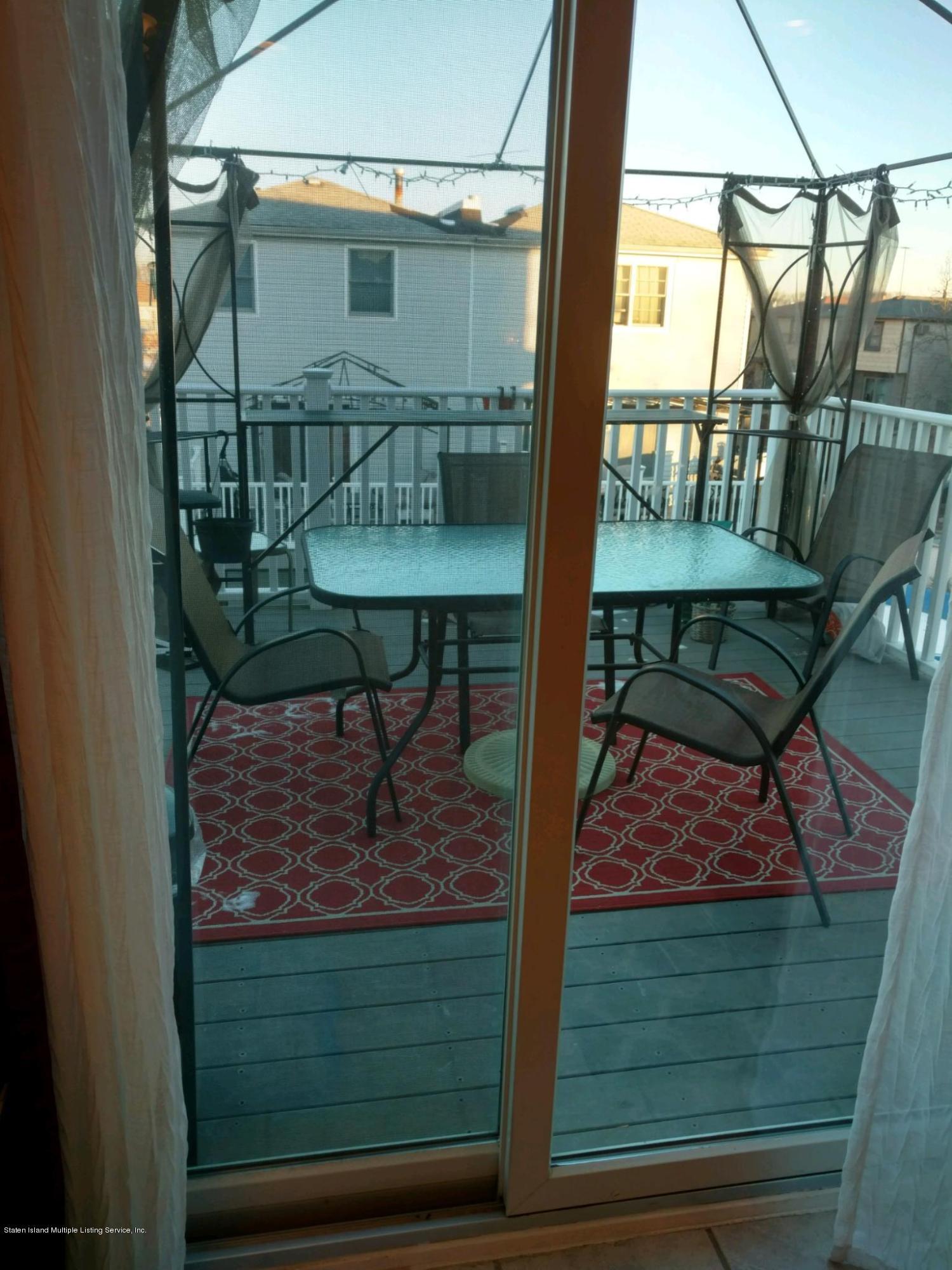 Single Family - Semi-Attached 102 Stack Drive  Staten Island, NY 10312, MLS-1115880-12