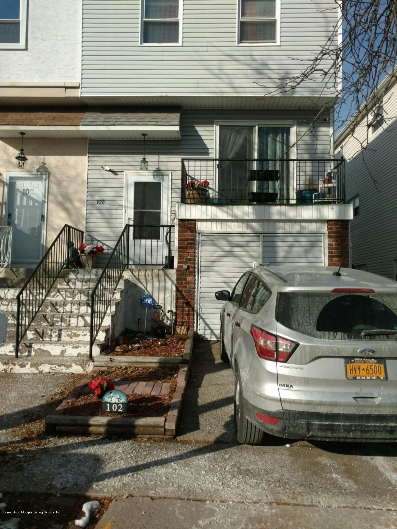 Single Family - Semi-Attached in Huguenot - 102 Stack Drive  Staten Island, NY 10312