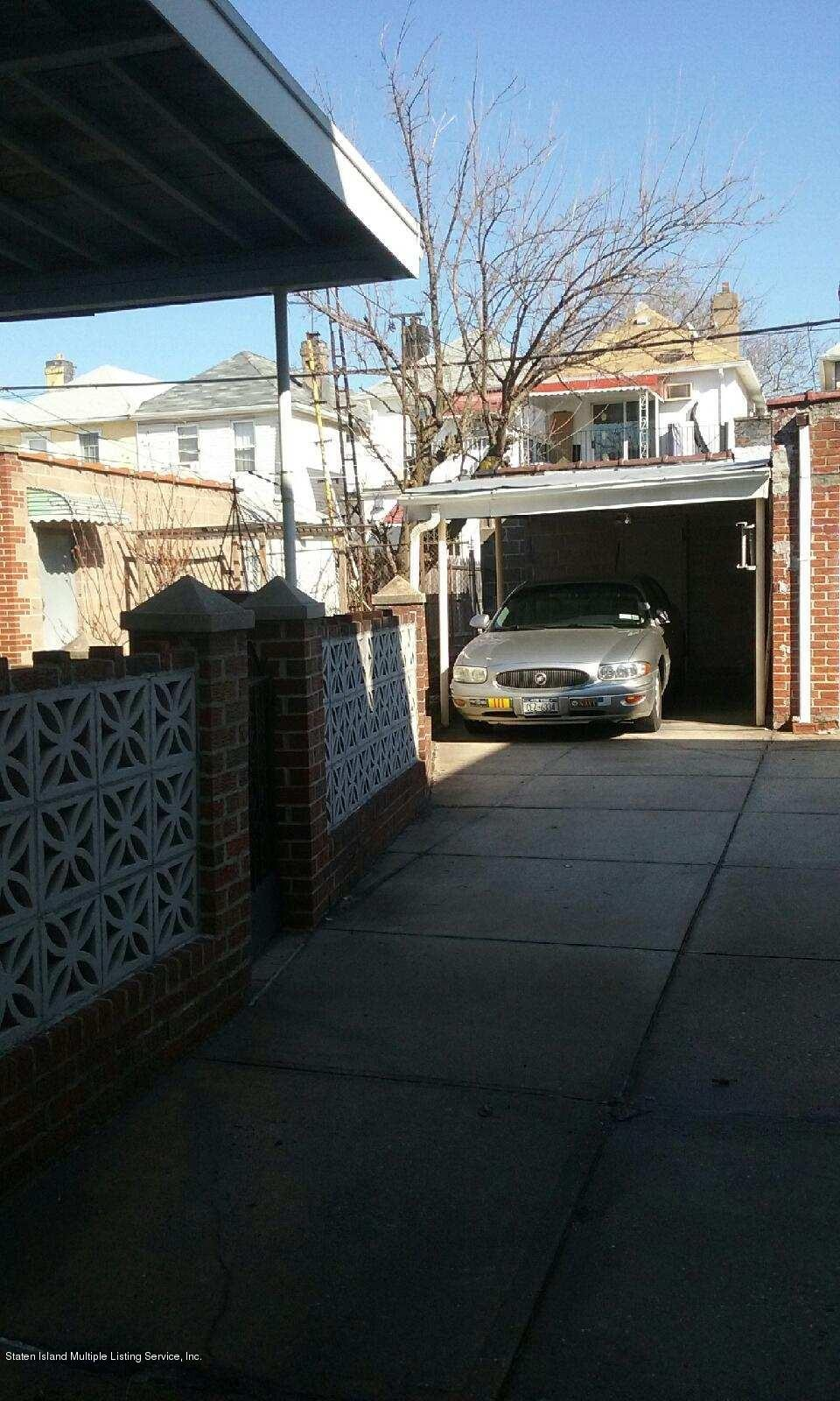 Single Family - Semi-Attached 2035 5th Street  Brooklyn, NY 11223, MLS-1117214-4