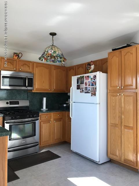 Single Family - Semi-Attached 40 Russell Street  Staten Island, NY 10308, MLS-1117219-9