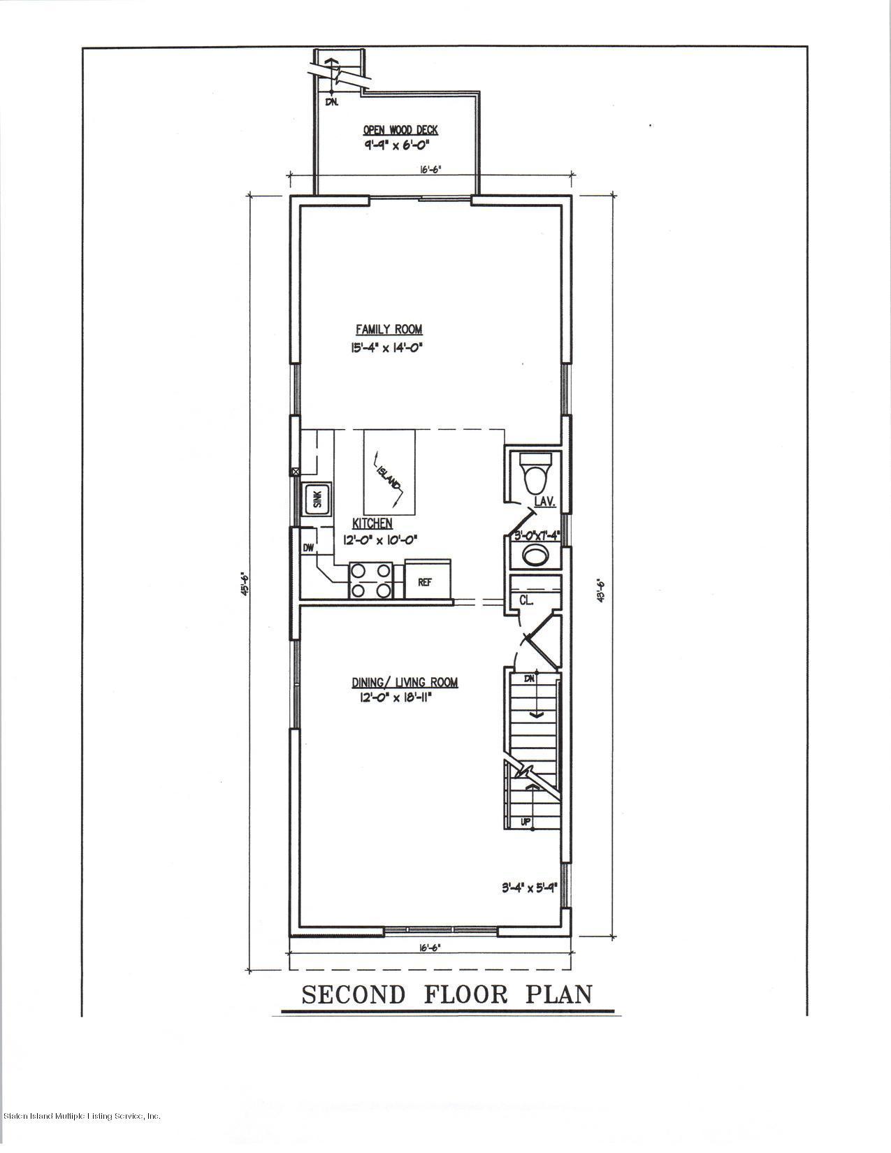 Single Family - Detached 74 Treadwell Avenue  Staten Island, NY 10302, MLS-1118512-11