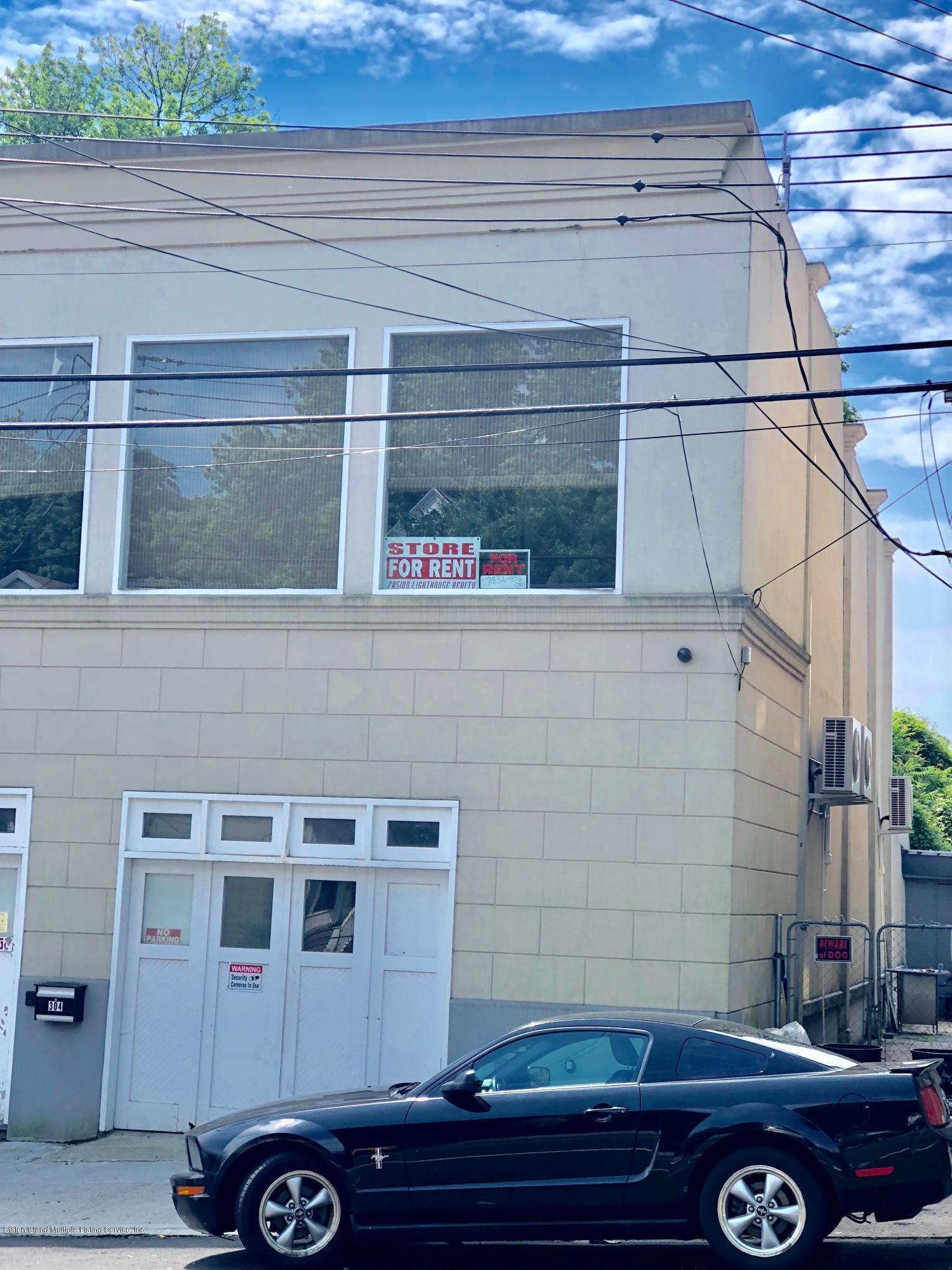Commercial 304 Broad Street  Staten Island, NY 10304, MLS-1119899-3