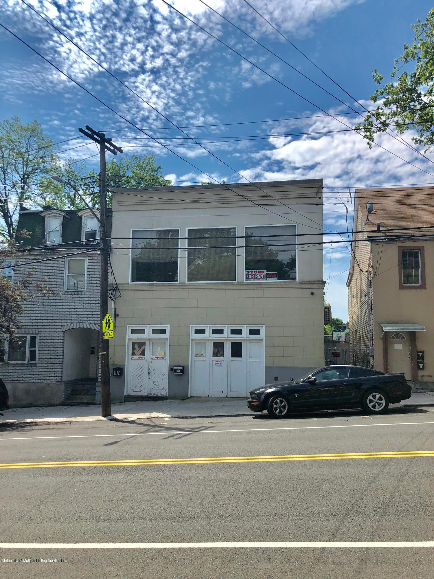Commercial 304 Broad Street  Staten Island, NY 10304, MLS-1119899-2