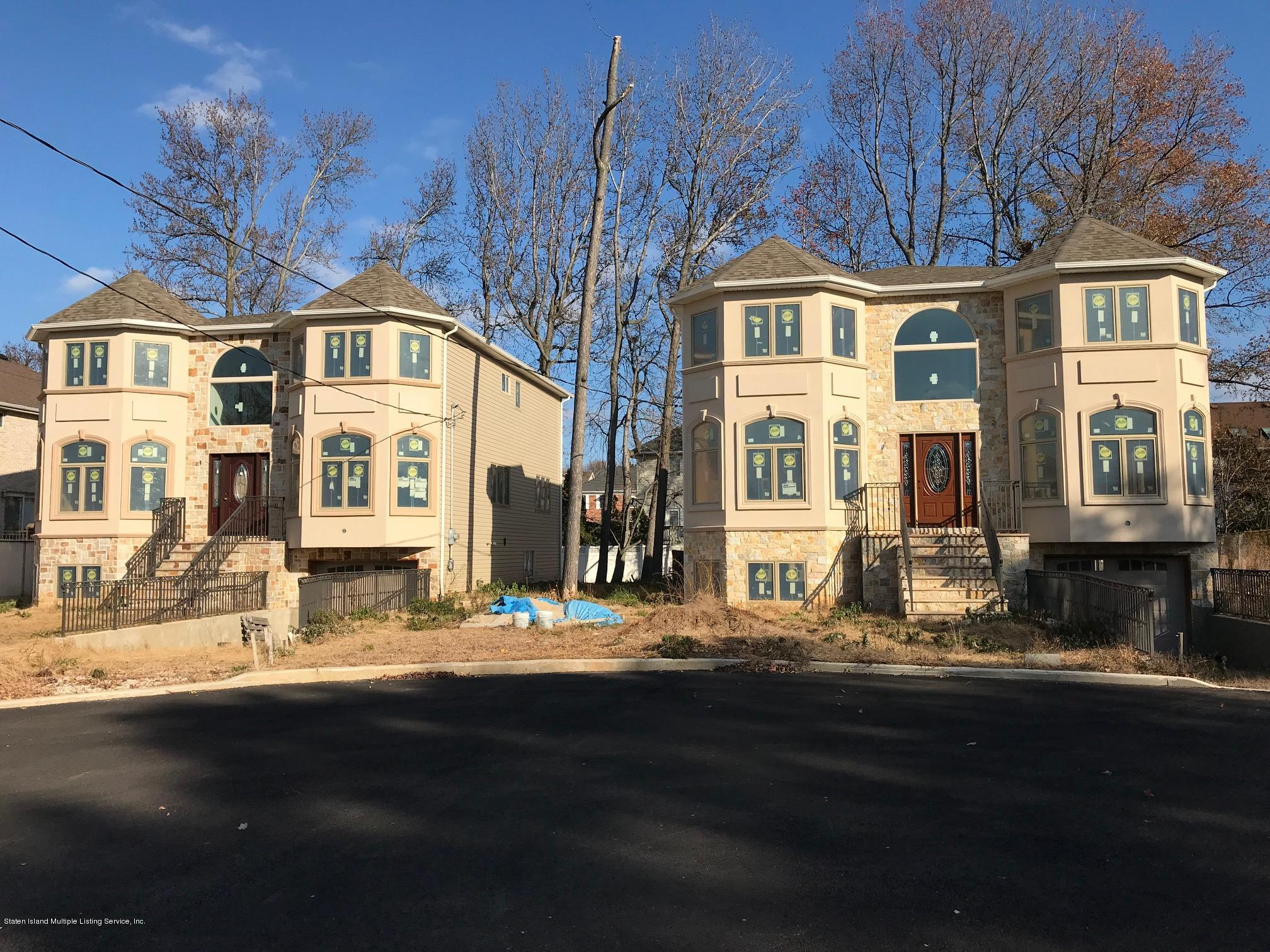 Single Family - Detached 101 Bedell Avenue  Staten Island, NY 10309, MLS-1120072-2