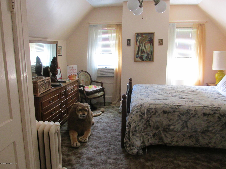 Single Family - Detached 14 Margaret Street  Staten Island, NY 10308, MLS-1120474-14