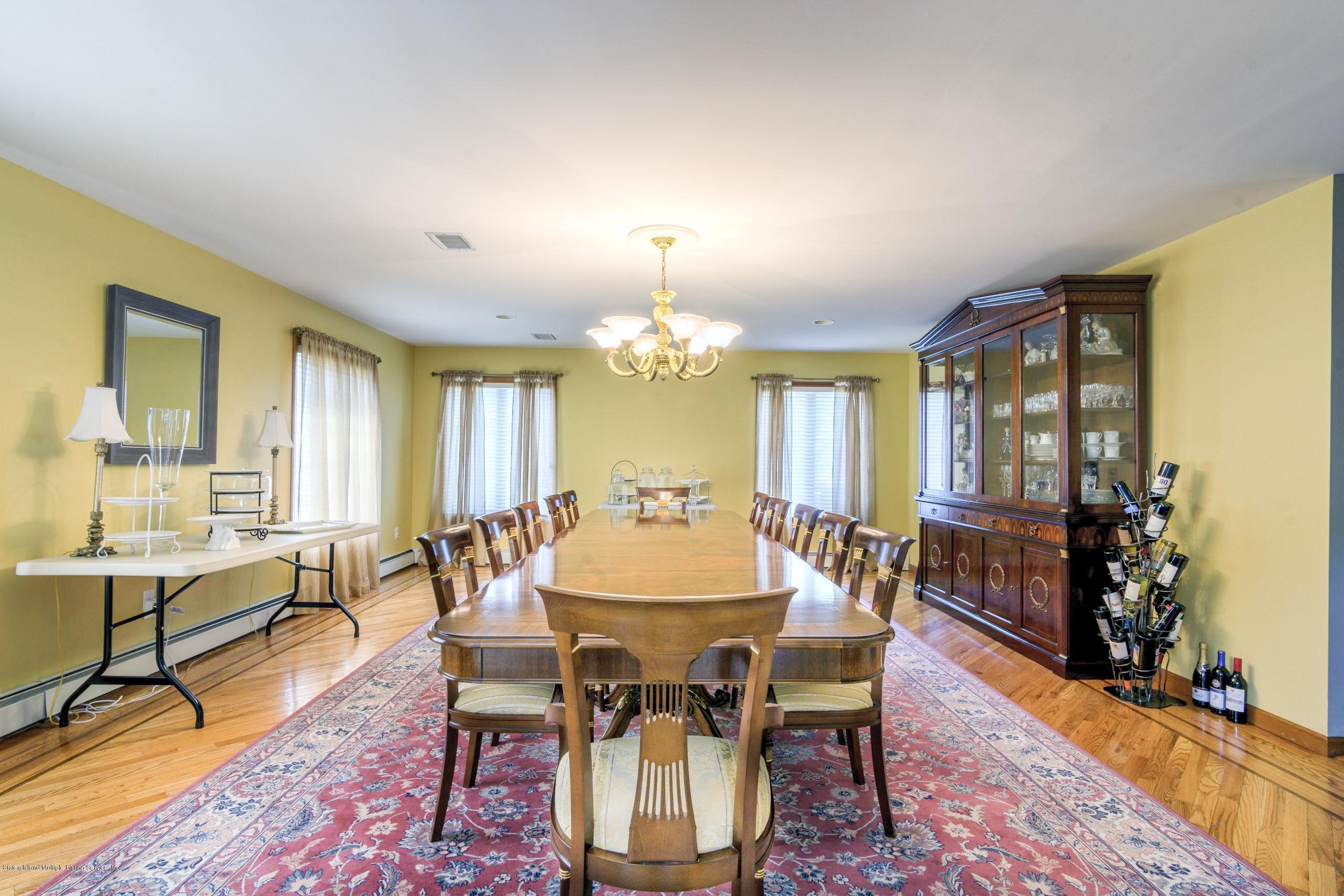 Single Family - Detached 120 Milden Avenue  Staten Island, NY 10301, MLS-1121068-7