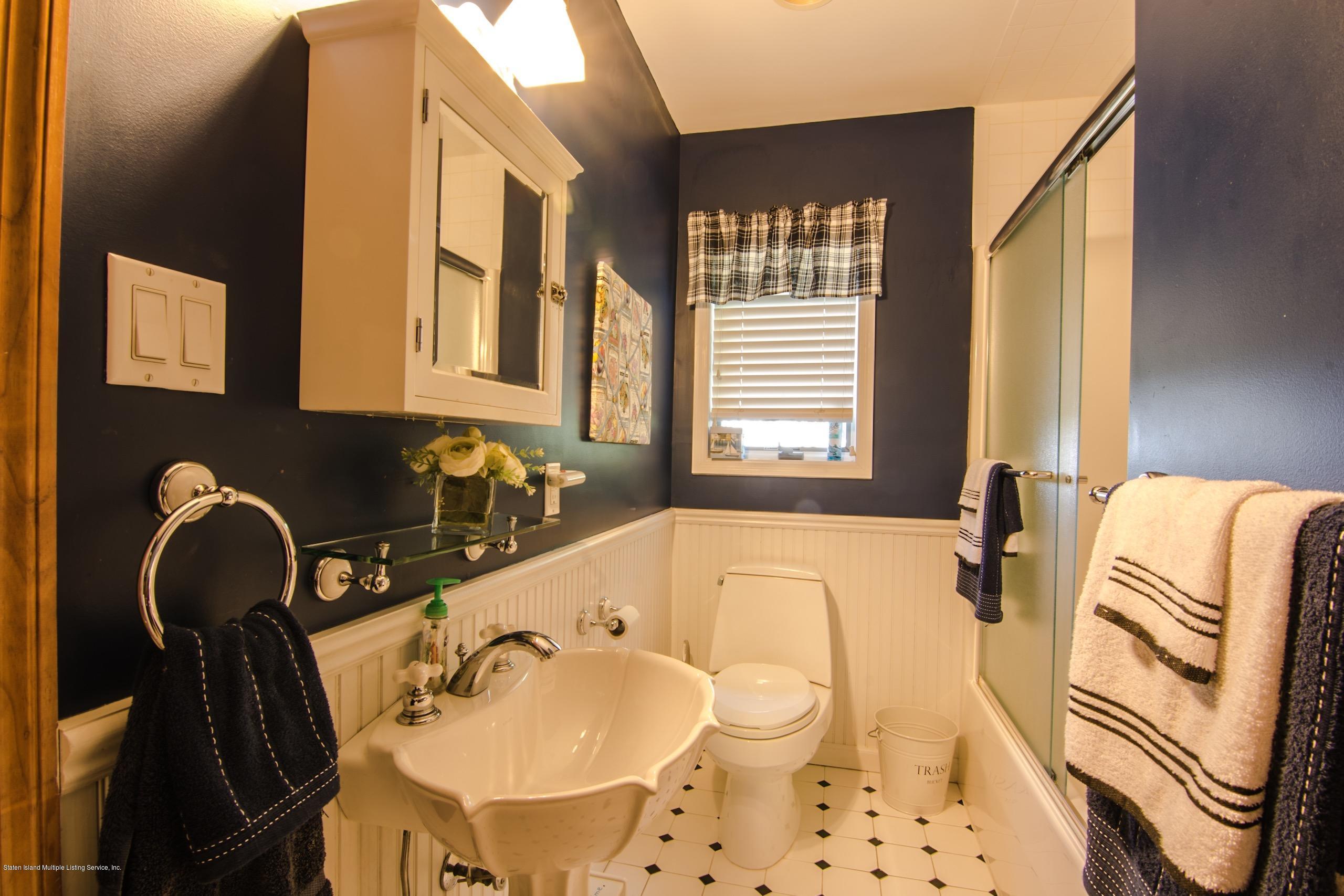 Single Family - Detached 120 Milden Avenue  Staten Island, NY 10301, MLS-1121068-15
