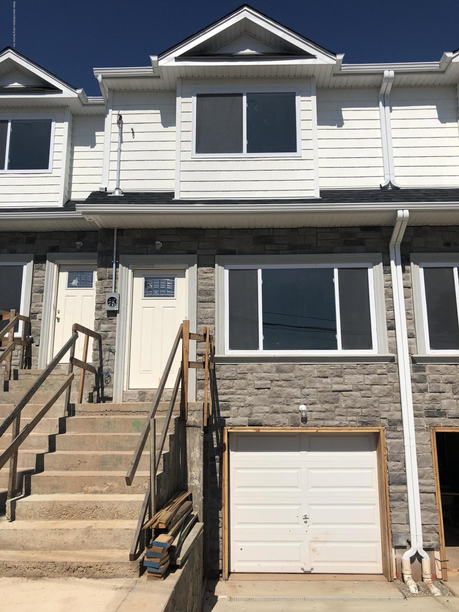 Single Family - Attached 36 Eunice Place   Staten Island, NY 10303, MLS-1121203-3